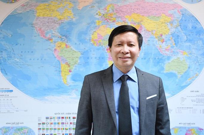 VOV có thêm 2 tân Phó Tổng Giám đốc 46 và 54 tuổi - Ảnh 2.