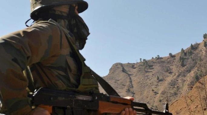 Lực lượng Pakistan bị nghi chặt đầu dân thường Ấn Độ - Ảnh 1.