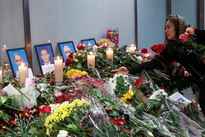 Vụ máy bay Ukraine bị bắn nhầm: Sức ép gia tăng lên Iran - Ảnh 1.
