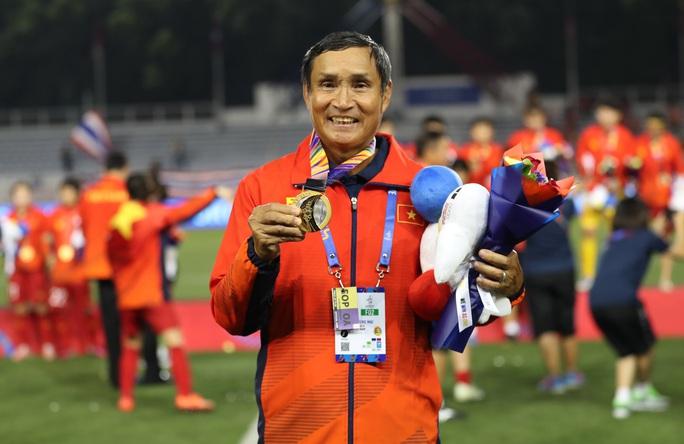 Chưa nhận đủ tiền thưởng SEA Games 30, tuyển nữ Việt Nam còn bị xù thưởng - Ảnh 5.