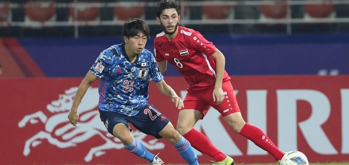 U23 Nhật Bản gây sốc khi sớm chia tay giải đấu đẳng cấp châu lục - Ảnh 4.