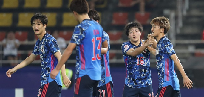 U23 Nhật Bản gây sốc khi sớm chia tay giải đấu đẳng cấp châu lục - Ảnh 1.