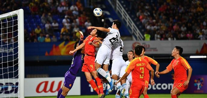U23 Nhật Bản gây sốc khi sớm chia tay giải đấu đẳng cấp châu lục - Ảnh 5.