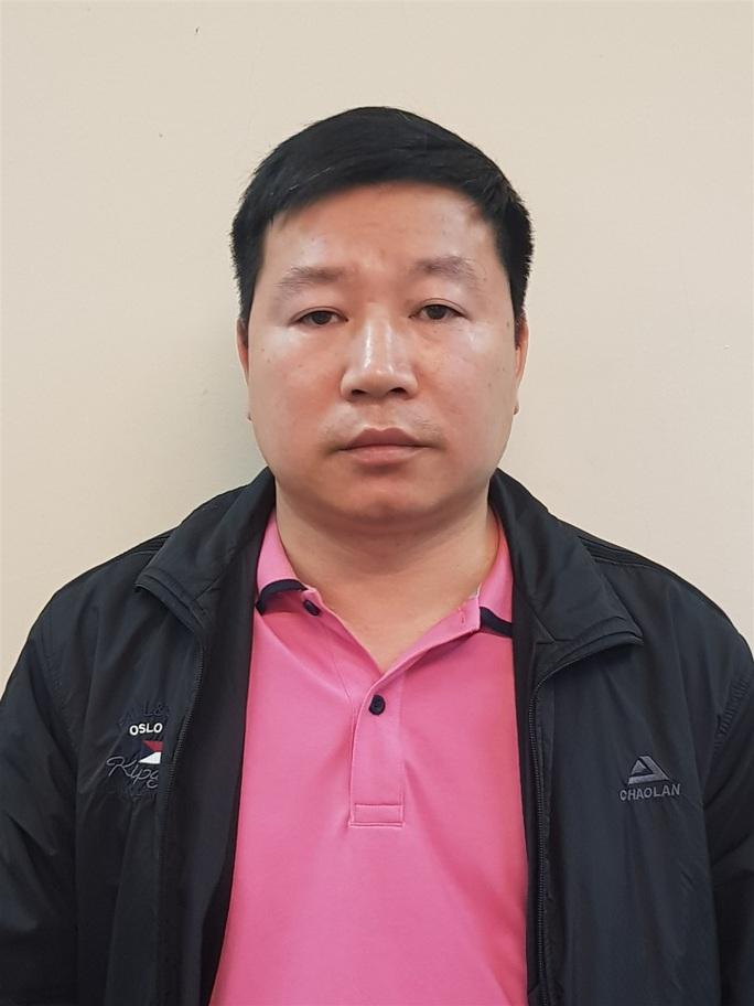 Bắt 1 Phó chi Cục trưởng Hải quan Cửa khẩu Chi Ma tiếp tay cho buôn lậu hơn 100 tấn dược liệu - Ảnh 1.