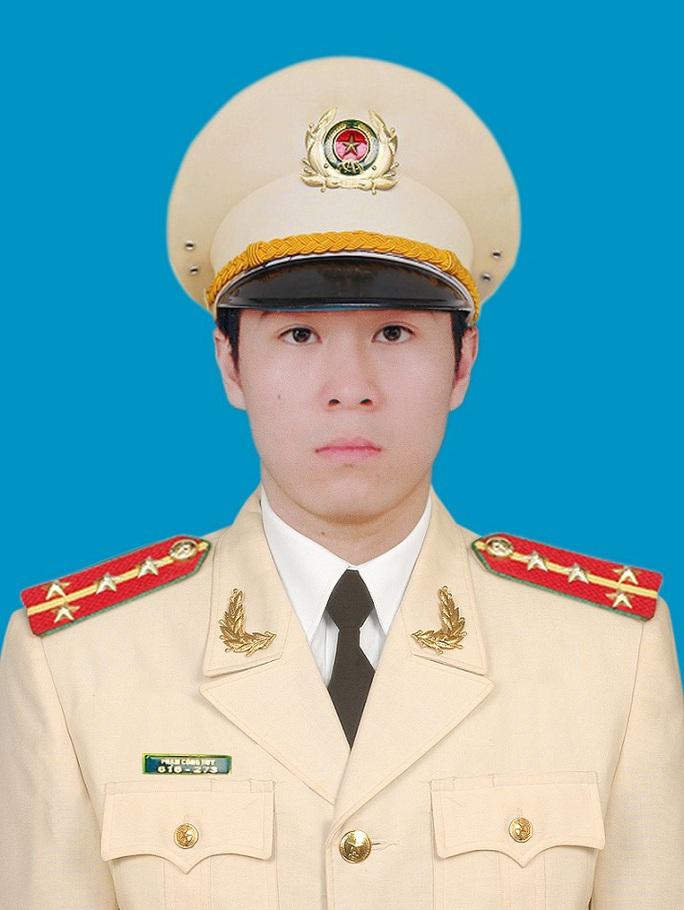 Bộ Công an thông báo về tang lễ 3 liệt sĩ hy sinh tại Đồng Tâm - Ảnh 2.