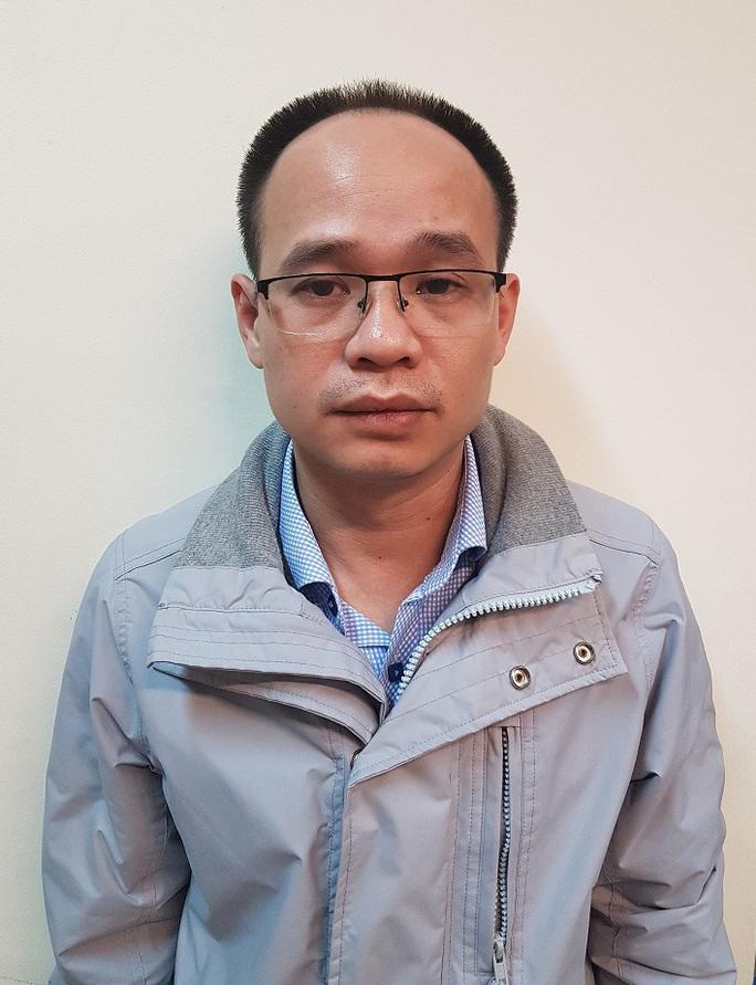 Bắt 1 Phó chi Cục trưởng Hải quan Cửa khẩu Chi Ma tiếp tay cho buôn lậu hơn 100 tấn dược liệu - Ảnh 2.