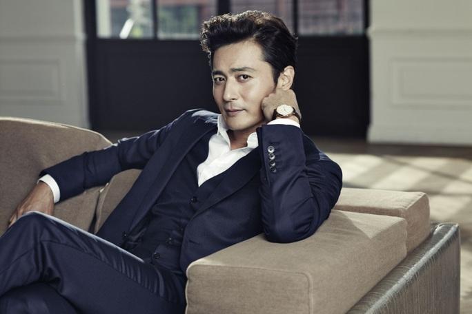 """Công chúng thất vọng với loạt """"soái ca"""" vì bê bối Jang Dong Gun - Ảnh 1."""