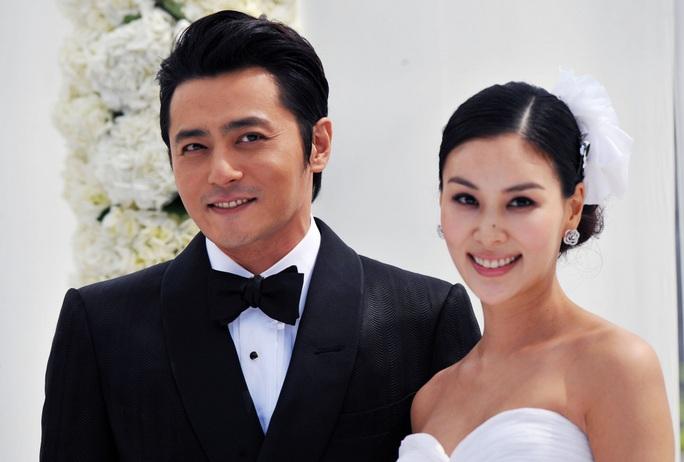 """Công chúng thất vọng với loạt """"soái ca"""" vì bê bối Jang Dong Gun - Ảnh 4."""
