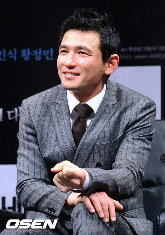 """Công chúng thất vọng với loạt """"soái ca"""" vì bê bối Jang Dong Gun - Ảnh 9."""