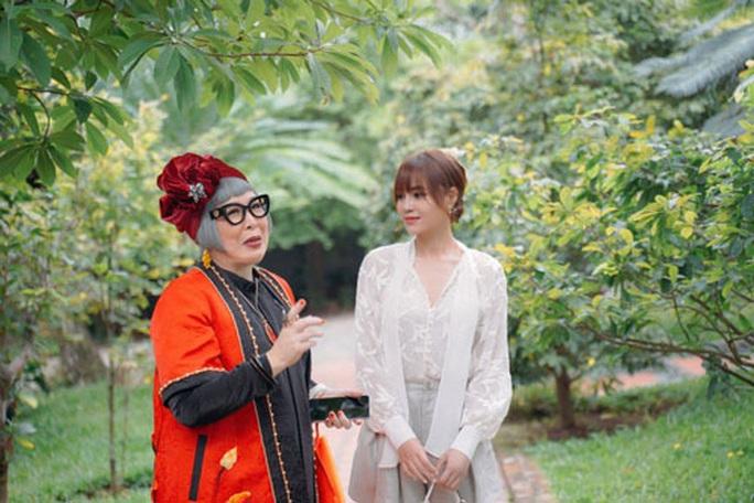 Phim Tết vào mùa: Lợi thế cho phim Việt - Ảnh 1.