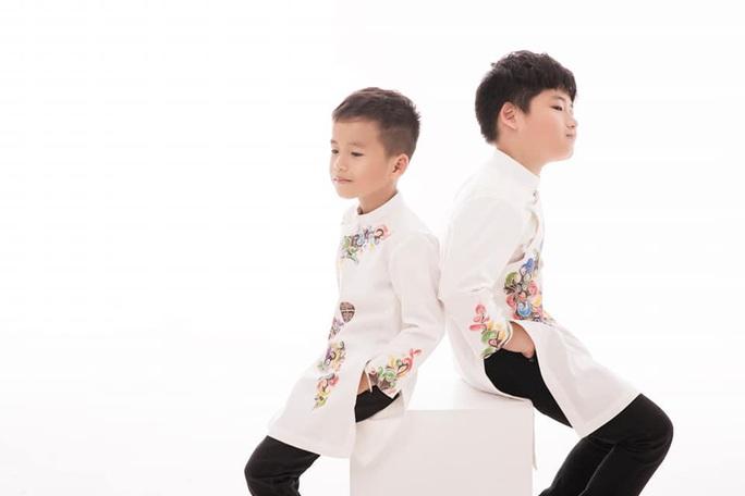Nghệ sĩ Việt đua nhau khoe sắc trong loạt ảnh Tết - Ảnh 5.