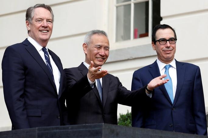 Cuộc chiến thương mại Mỹ - Trung: Kỳ vọng và hoài nghi - Ảnh 1.