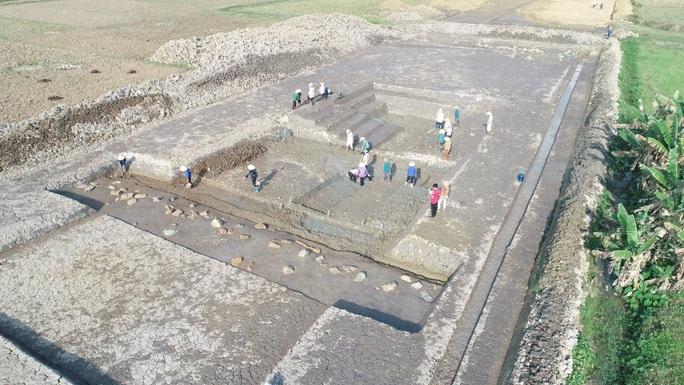 Kỳ bí công nghệ xây Thành nhà Hồ tồn tại hơn 620 năm - Ảnh 2.