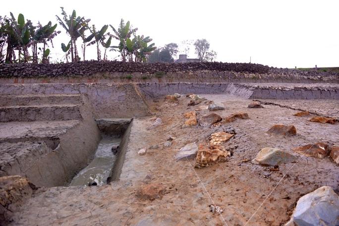 Kỳ bí công nghệ xây Thành nhà Hồ tồn tại hơn 620 năm - Ảnh 3.
