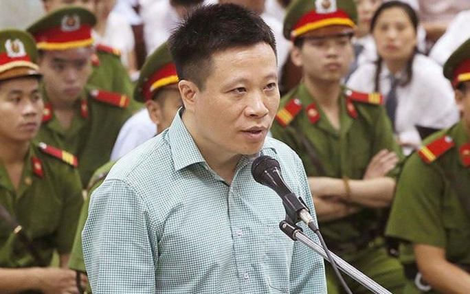 Đang thụ án chung thân, Hà Văn Thắm lĩnh thêm 15 năm tù - Ảnh 2.