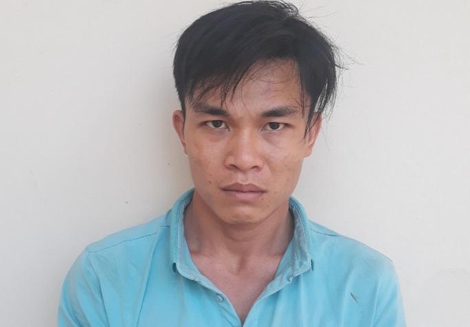 Khởi tố 2 kẻ bắt cóc nữ sinh viên con nhà khá giả, tống tiền 5 tỉ đồng - Ảnh 1.