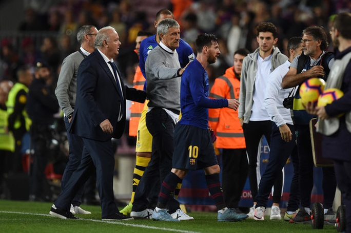 Barcelona sa thải HLV Valverde, La Liga sốc nặng - Ảnh 6.