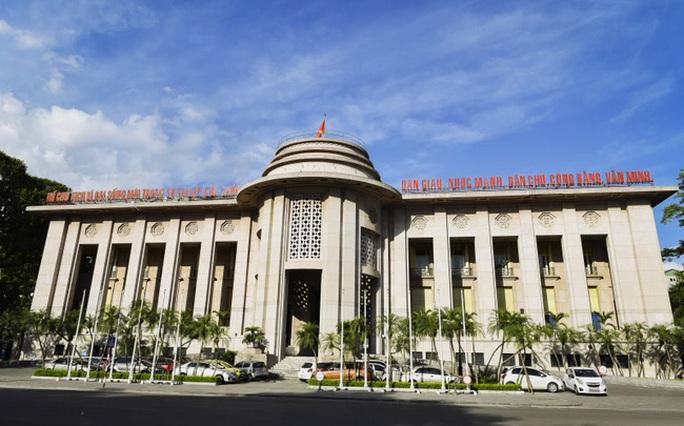 Ngân hàng Nhà nước nói gì về việc Việt Nam lại vào diện giám sát của Mỹ? - Ảnh 1.