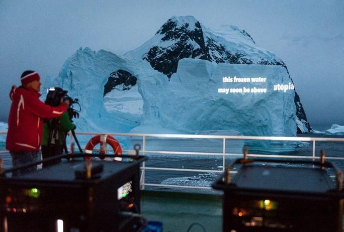 m9 2-2 Đi Nam Cực để thấy chúng ta quá sai lầm - Ảnh 16.