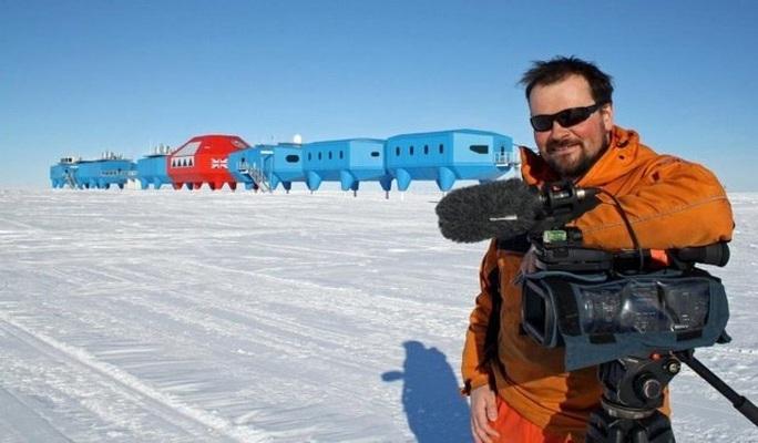 m9 2-2 Đi Nam Cực để thấy chúng ta quá sai lầm - Ảnh 18.