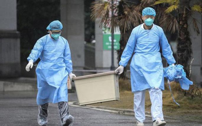 Đi du lịch Trung Quốc, cần làm gì để không dính virus viêm phổi lạ - Ảnh 1.