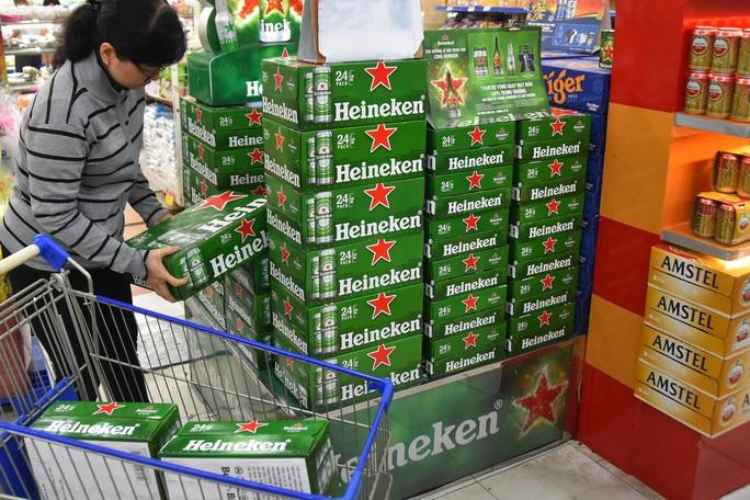 NÓI THẲNG: Phải chặn ngay bê bối kiểu Coca-Cola, Heineken Việt Nam - Ảnh 2.