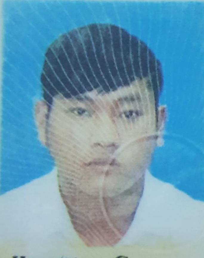 Truy nã tên tội phạm nguy hiểm Lầu A Hồng, vận chuyển 250kg ma túy - Ảnh 1.