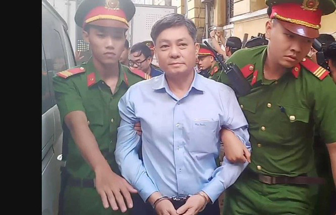 Ông Đào Anh Kiệt kháng cáo, yêu cầu xem xét trách nhiệm của Sở Tài chính TP HCM - Ảnh 1.