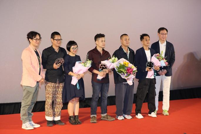 Phim nói về tâm linh được vinh danh tại cuộc thi phim ngắn CJ 2019 - Ảnh 4.