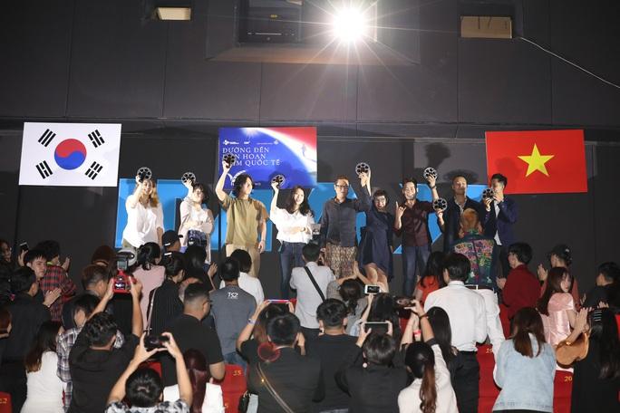 Phim nói về tâm linh được vinh danh tại cuộc thi phim ngắn CJ 2019 - Ảnh 3.