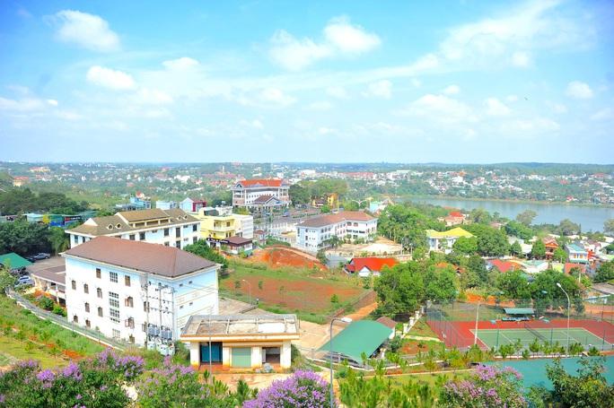 Tỉnh cuối cùng của Việt Nam có thành phố - Ảnh 2.