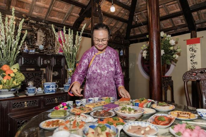 Tết Việt - cơ hội quảng bá du lịch - Ảnh 1.