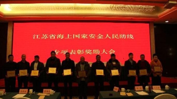"""Thiết bị gián điệp, nguồn thu nhập """"khủng"""" của ngư dân Trung Quốc - Ảnh 2."""