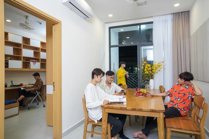 Cận cảnh trường đại học ngàn tỉ đẳng cấp 5 sao đầu tiên tại Việt Nam - Ảnh 26.