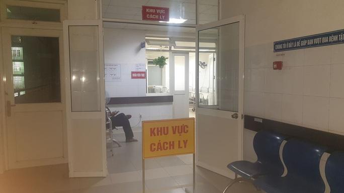 Du khách Trung Quốc bị cách ly ở Đà Nẵng nghi viêm phổi cấp sức khỏe vẫn bình thường - Ảnh 1.