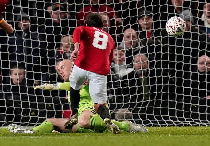 Người hùng Juan Mata đưa Man United vượt vòng 3 FA Cup - Ảnh 3.