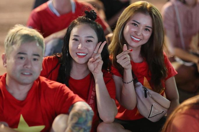 Thất vọng, tiếc nuối khi U23 Việt Nam rời giải châu Á từ vòng bảng - Ảnh 3.