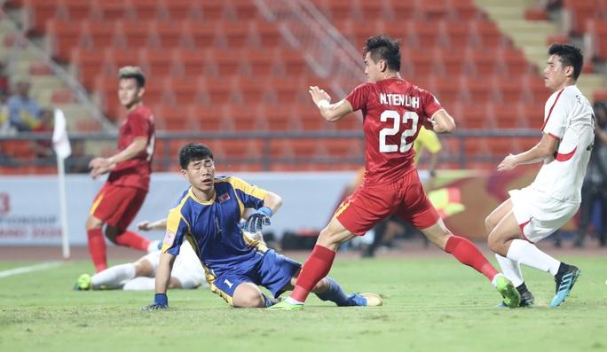 Hủy trận giao hữu giữa tuyển Việt Nam và Iraq - Ảnh 1.