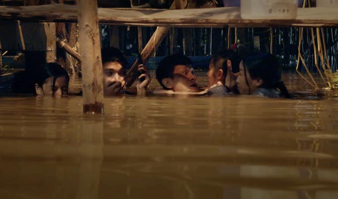 """Lý Hải nhận nhiều lời khen từ clip quảng bá """"Lật mặt 5"""" - Ảnh 1."""