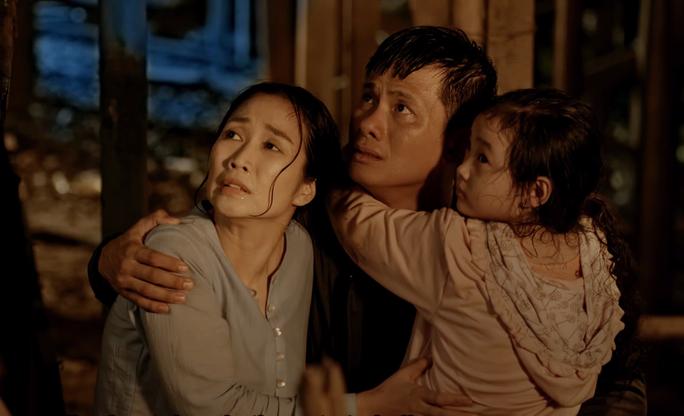 """Lý Hải nhận nhiều lời khen từ clip quảng bá """"Lật mặt 5"""" - Ảnh 2."""