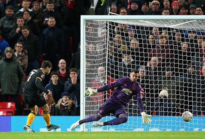 Người hùng Juan Mata đưa Man United vượt vòng 3 FA Cup - Ảnh 2.