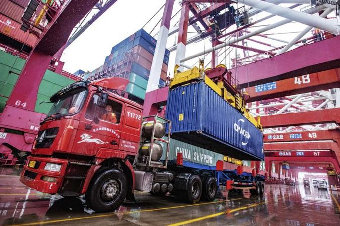 Trung Quốc cam kết gì trong thỏa thuận thương mại ký với Mỹ? - Ảnh 1.