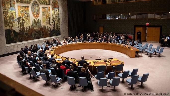Putin: 5 quốc gia vũ trang hạt nhân phải hợp tác để tránh Chiến tranh toàn cầu - Ảnh 1.
