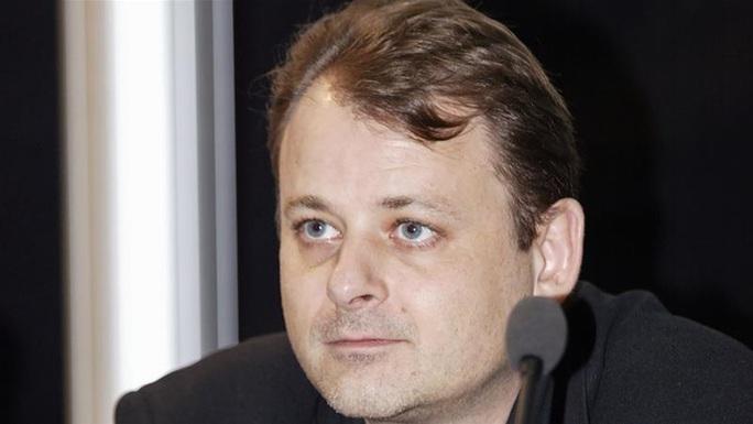 Đạo diễn Christophe Ruggia tấn công tình dục trẻ vị thành niên - Ảnh 1.