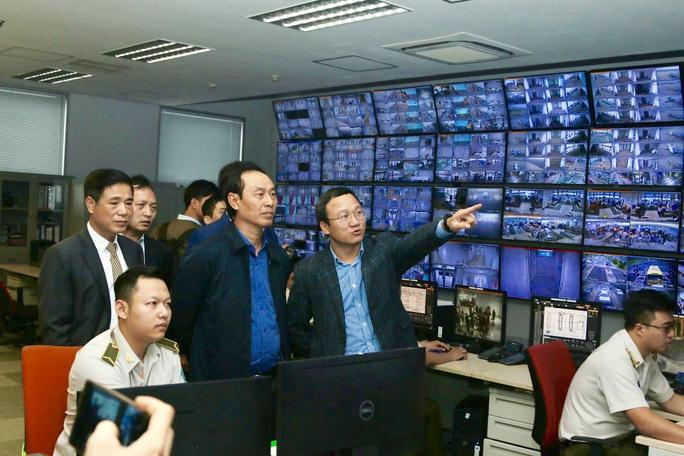 Cao điểm Tết: Sân bay Nội Bài sẵn sàng bố trí thêm các vị trí tại sân đỗ quân sự - Ảnh 2.