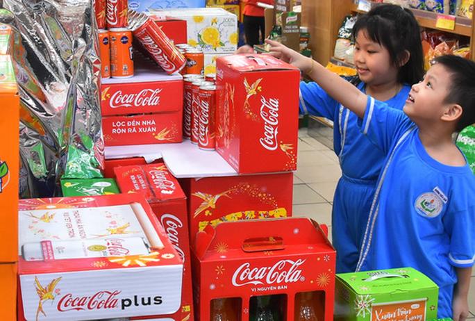 Phải chặn ngay bê bối kiểu Coca-Cola Việt Nam - Ảnh 1.
