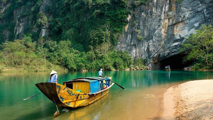 Giám đốc Trung tâm Du lịch Phong Nha - Kẻ Bàng bất ngờ xin thôi việc - Ảnh 2.