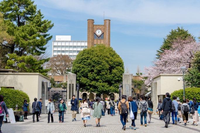 Nhật Bản: Tranh cãi chuyện sa thải phó giáo sư kỳ thị người Trung Quốc  - Ảnh 2.