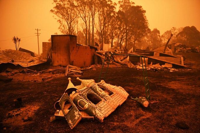 """Cháy rừng Úc: Vừa mừng, vừa lo vì """"con dao 2 lưỡi"""" - Ảnh 3."""