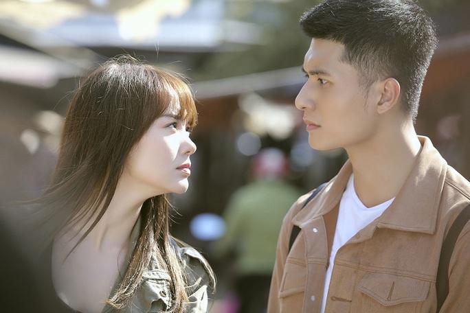 Minh Hằng nhiệt huyết gia nhập đường đua web-drama - Ảnh 7.